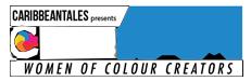 Women Creators of Colour Worldwide