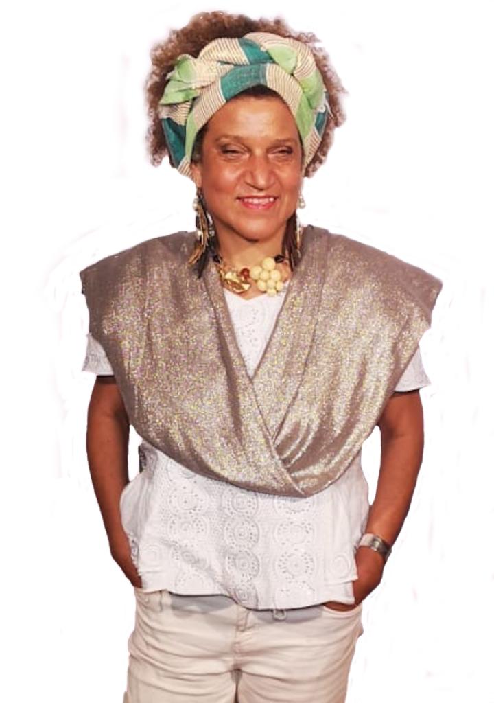 CineFAM Film Festival - Women of Colour Creators - Frances-Anne Solomon