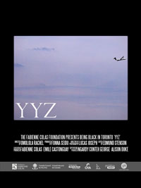 YYZ-Poster